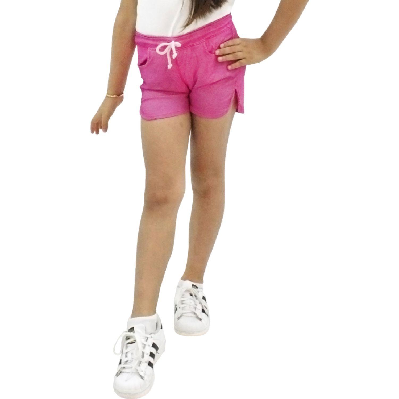 COTTONS JEANS Caeli Rosado Shorts