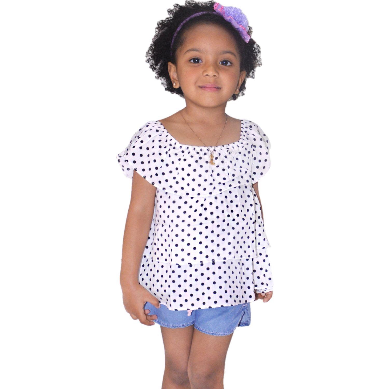 COTTONS JEANS Sarita-09 Blanco Blusas y camisas con botones