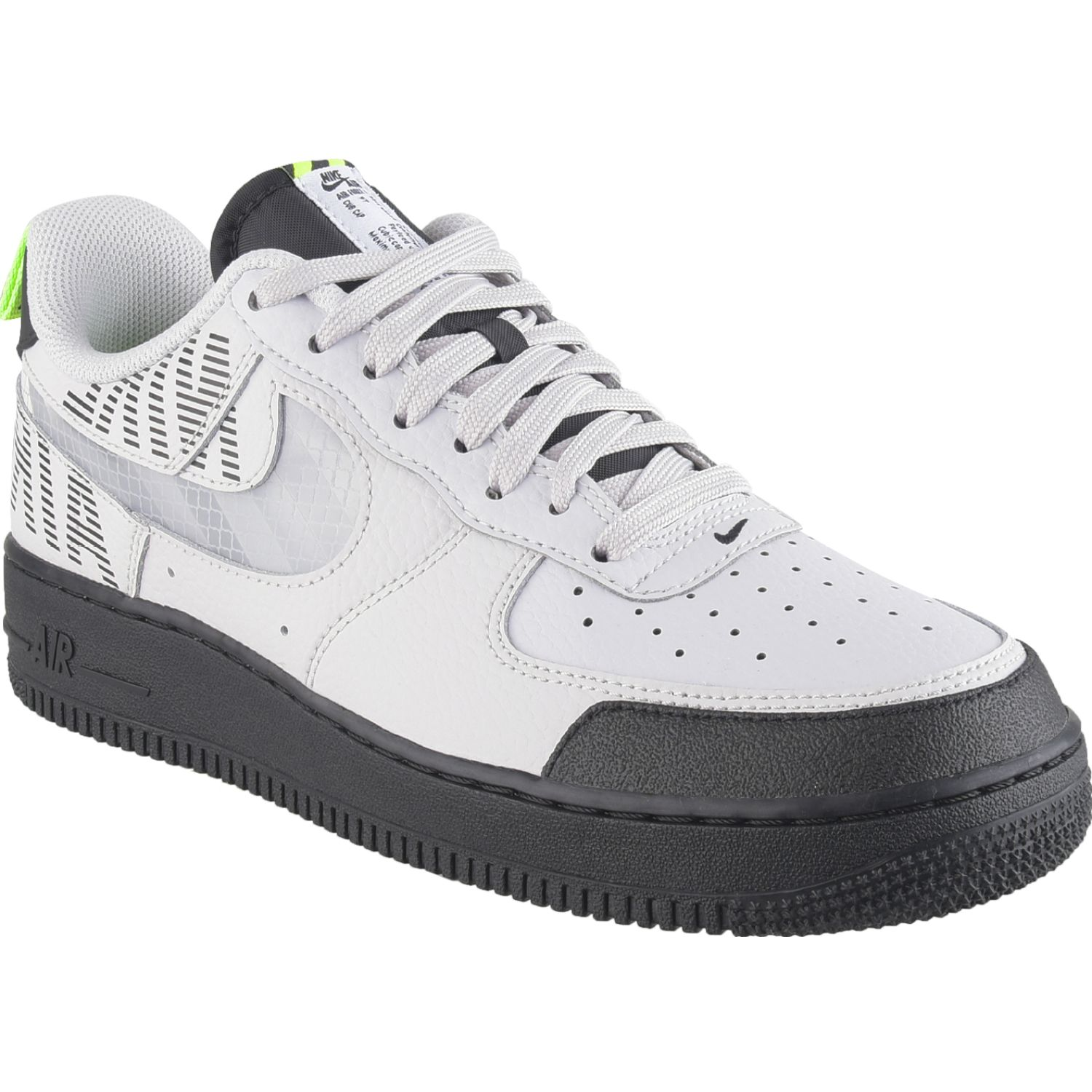 air force 1 grises
