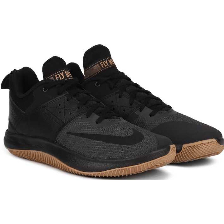 Nike nike fly.by low ii Negro / Beige Hombres