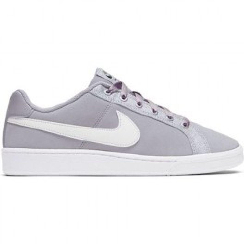 Nike wmns nike court royale prem Gris Walking