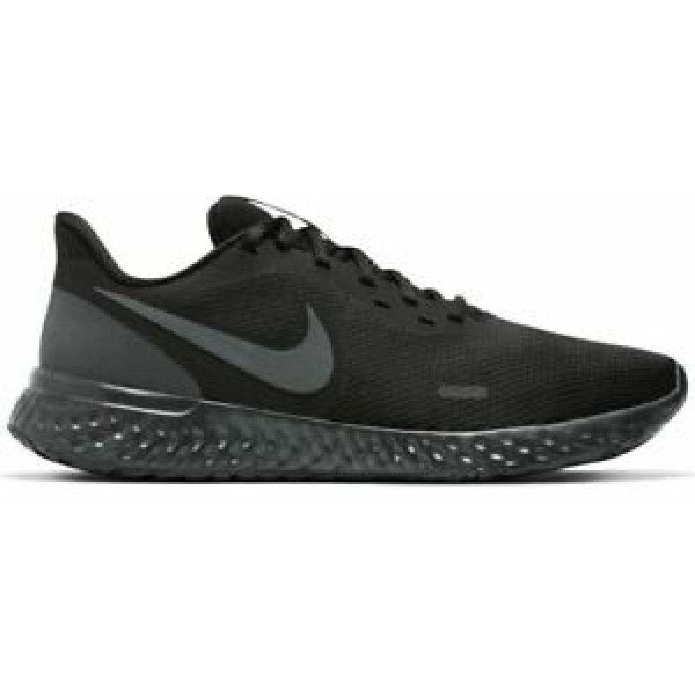 Nike nike revolution 5 Negro Running en pista