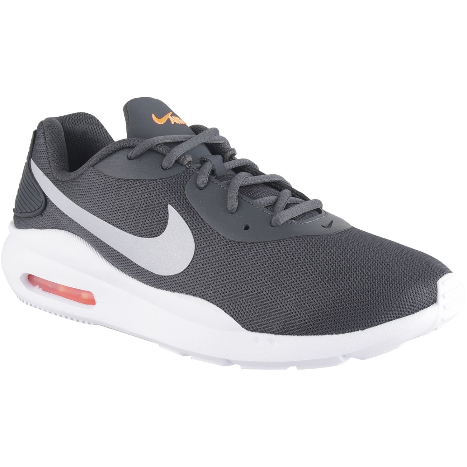 Nike nike air max oketo Negro / blanco Walking