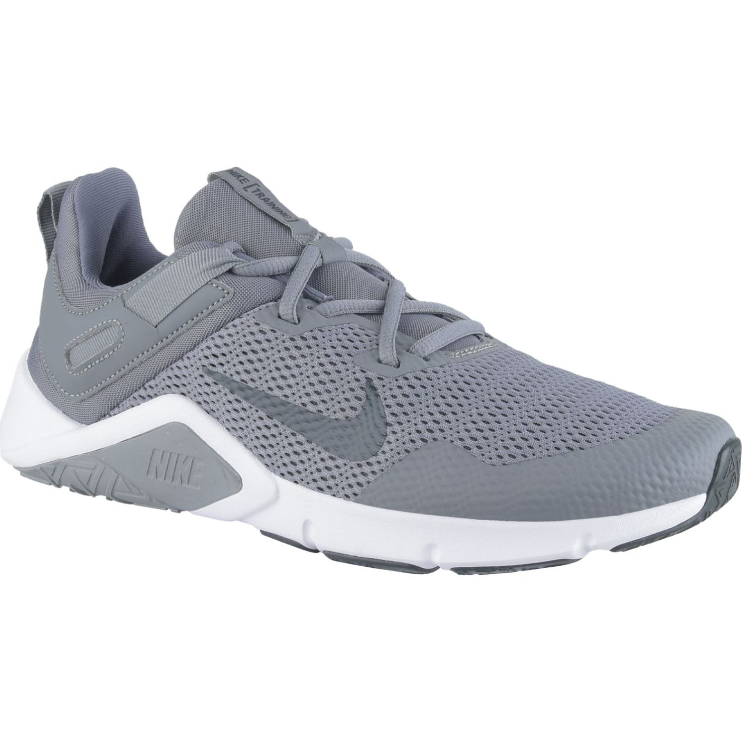 Nike Nike Legend Essential Gris Hombres