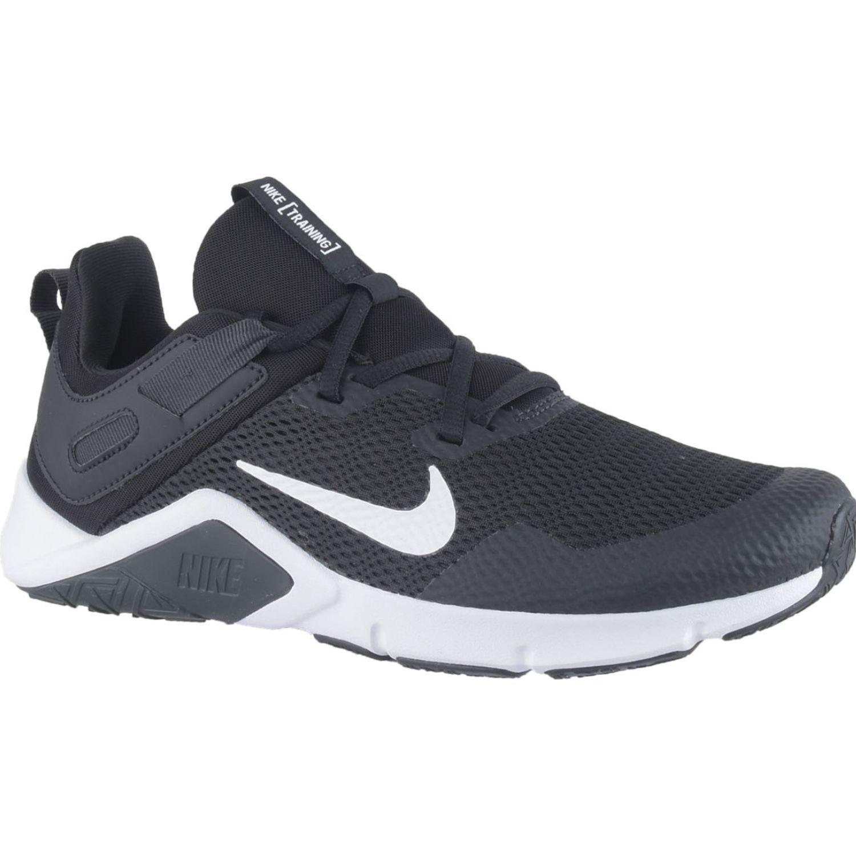 Nike Nike Legend Essential Negro / blanco Hombres