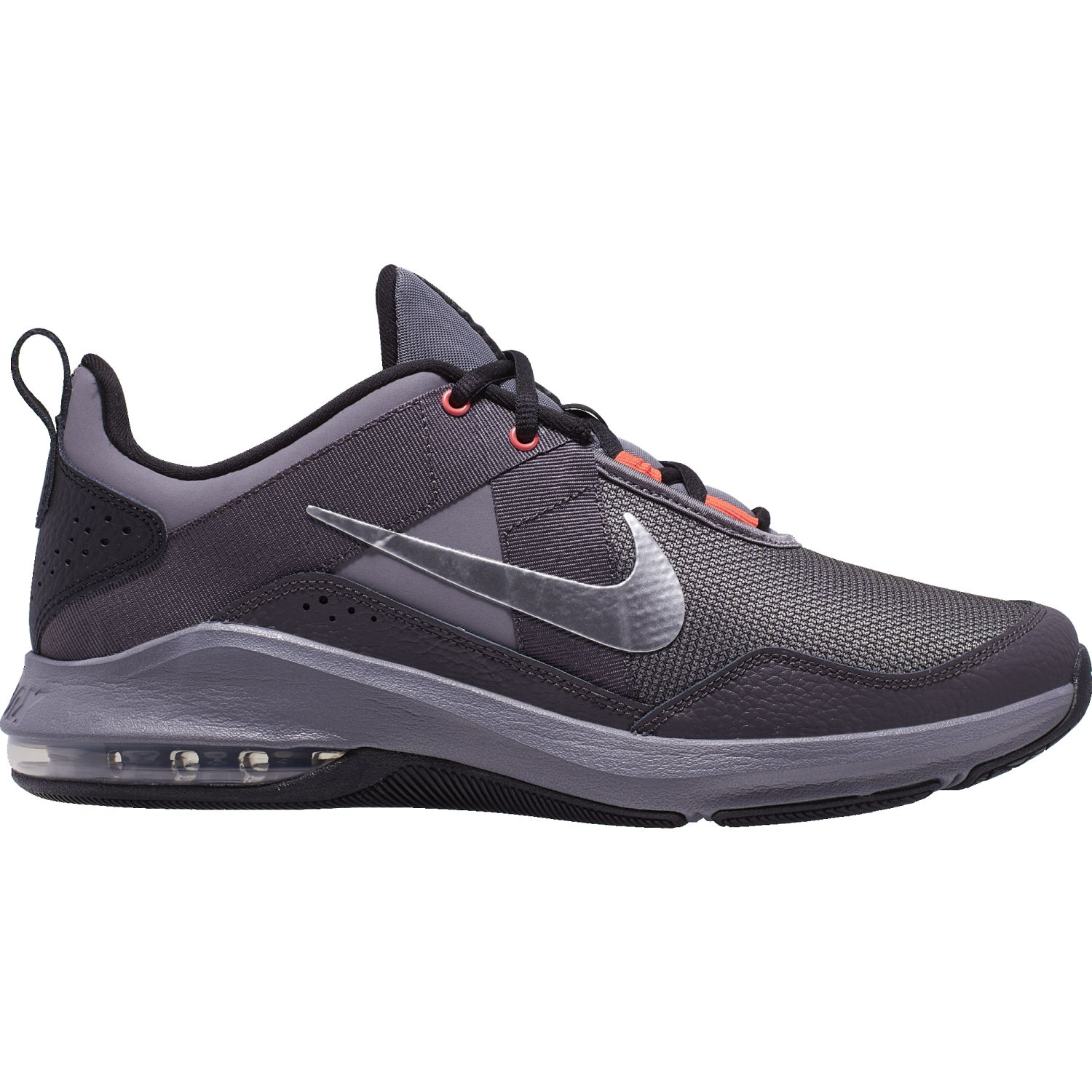 Nike NIKE AIR MAX ALPHA TRAINER 2 NEGRO / GRIS Hombres
