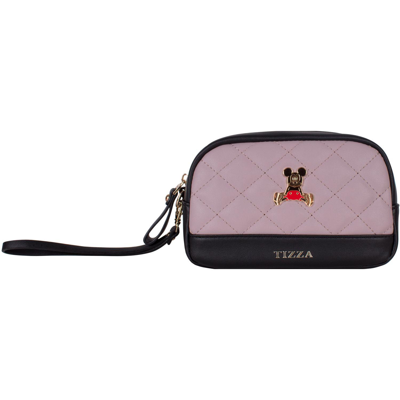 Mickey Mickey 1205 Lila Bolsa de cosméticos