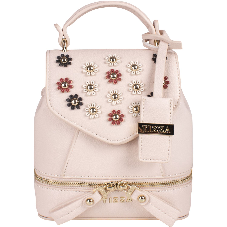 TIZZA medli 0702 Rosado Mochilas Fashion