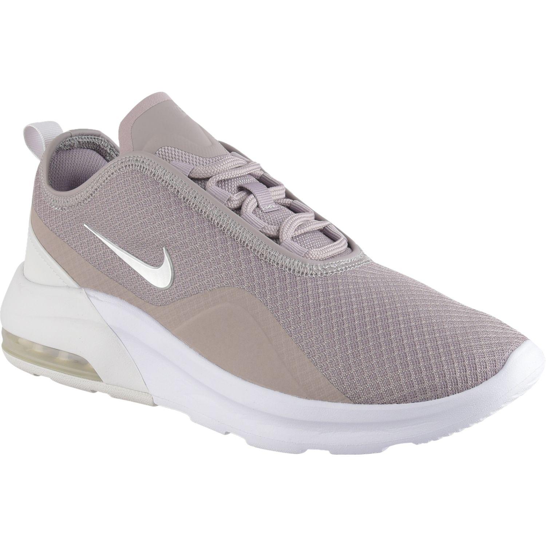 principio segmento Contra la voluntad  Nike Wmns Nike Air Max Motion 2 Taupe / Blanco Para caminar   platanitos.com
