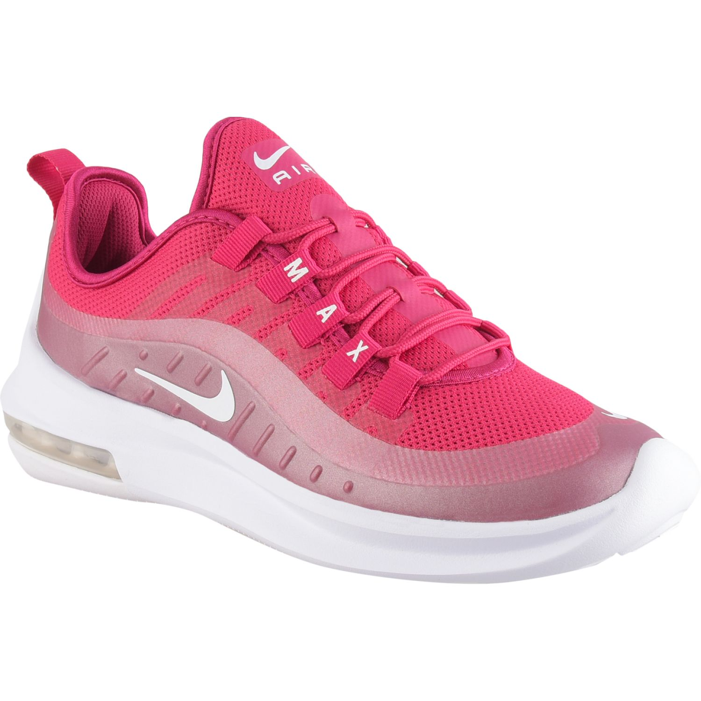 Nike wmns nike air max axis BURDEO / BLANCO Walking