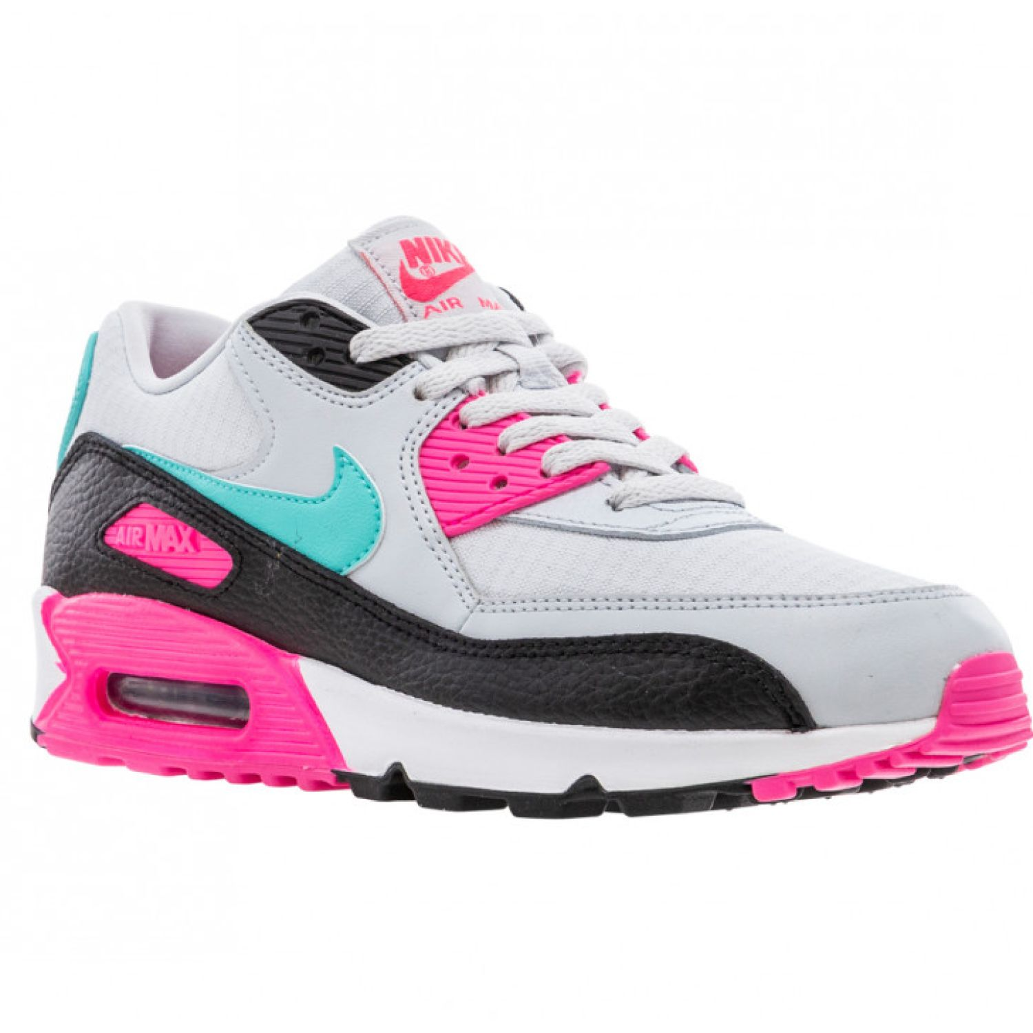 Nike w air max 90 BLANCO / VARIOS Walking