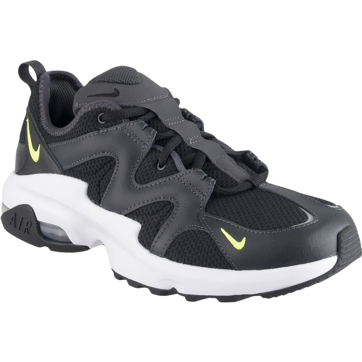 Nike NIKE AIR MAX GRAVITON Negro / blanco Walking