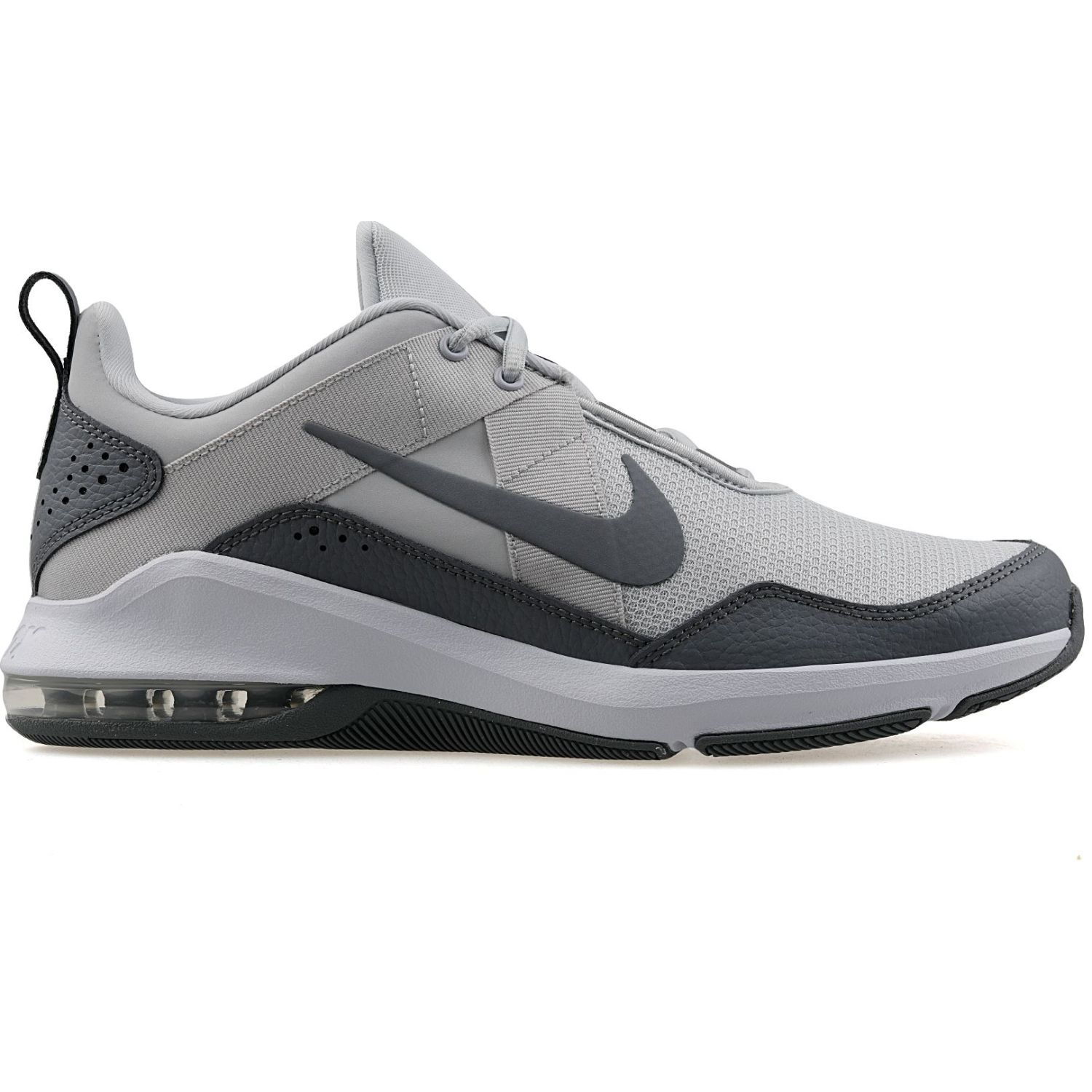 Nike nike air max alpha trainer 2 Gris Hombres