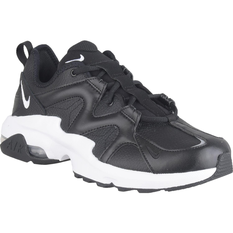 Nike nike air max graviton ltr Negro / blanco Walking