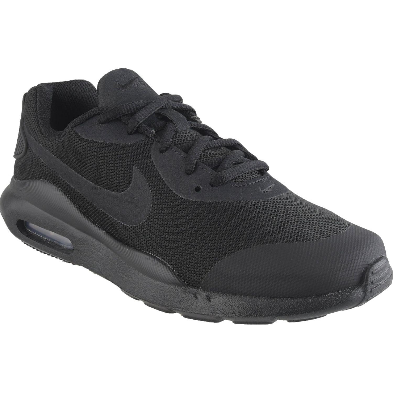 Nike nike air max oketo bg Negro Fitness y Cross-Training