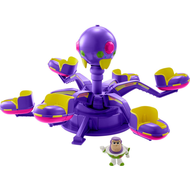 Toy Story Toy Story 4 Mini Terantilius Set Juego Varios Figuras de Acción