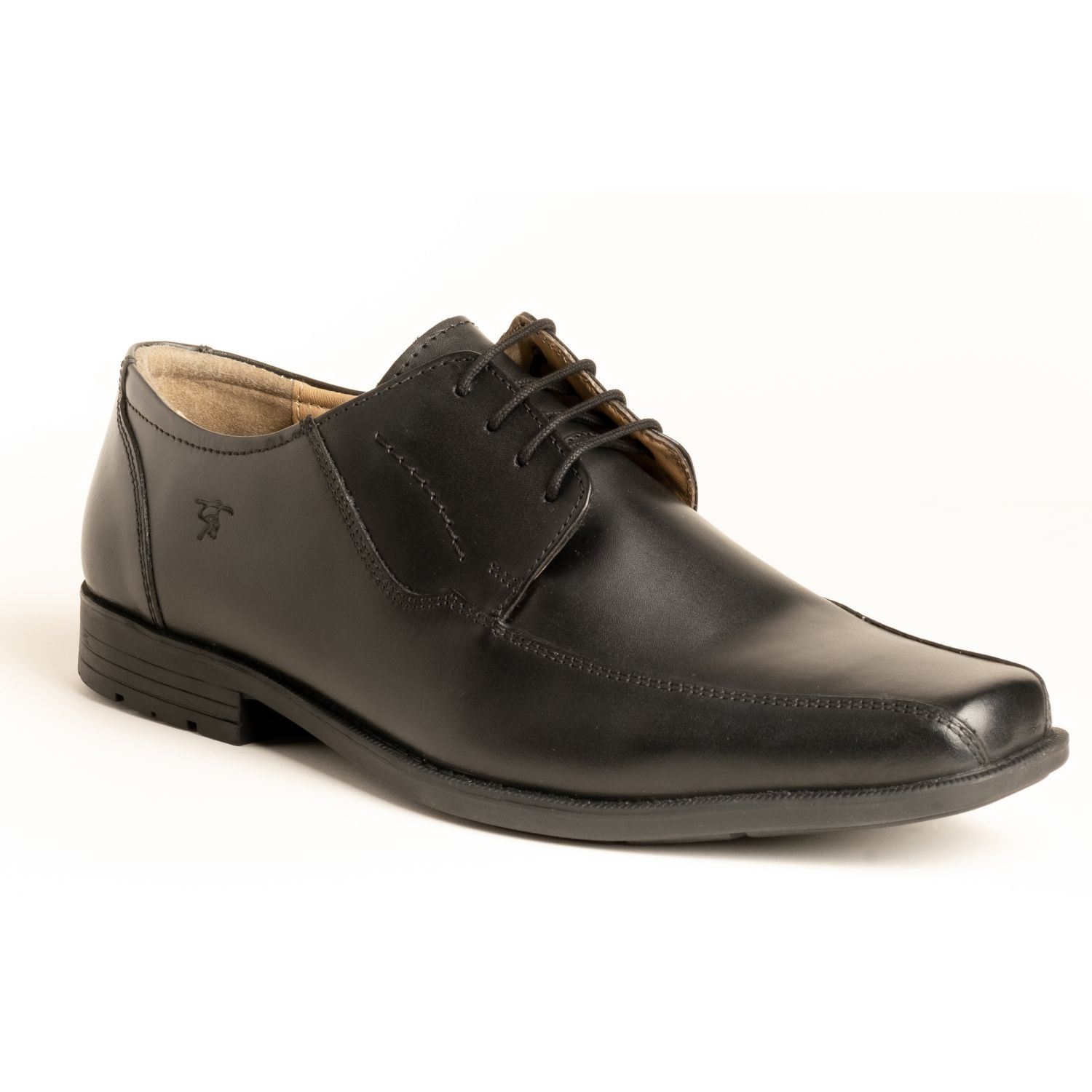 JOHN HOLDEN matuidi Negro Oxfords