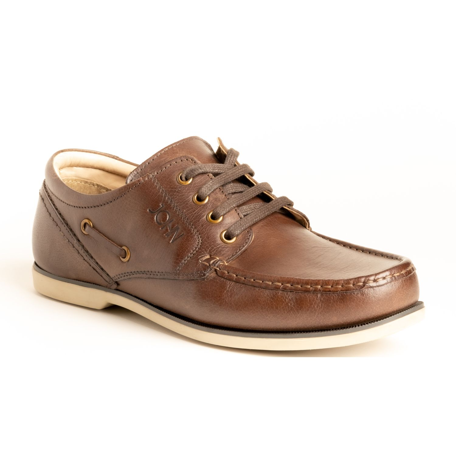 JOHN HOLDEN Jumbo Africano Oxfords