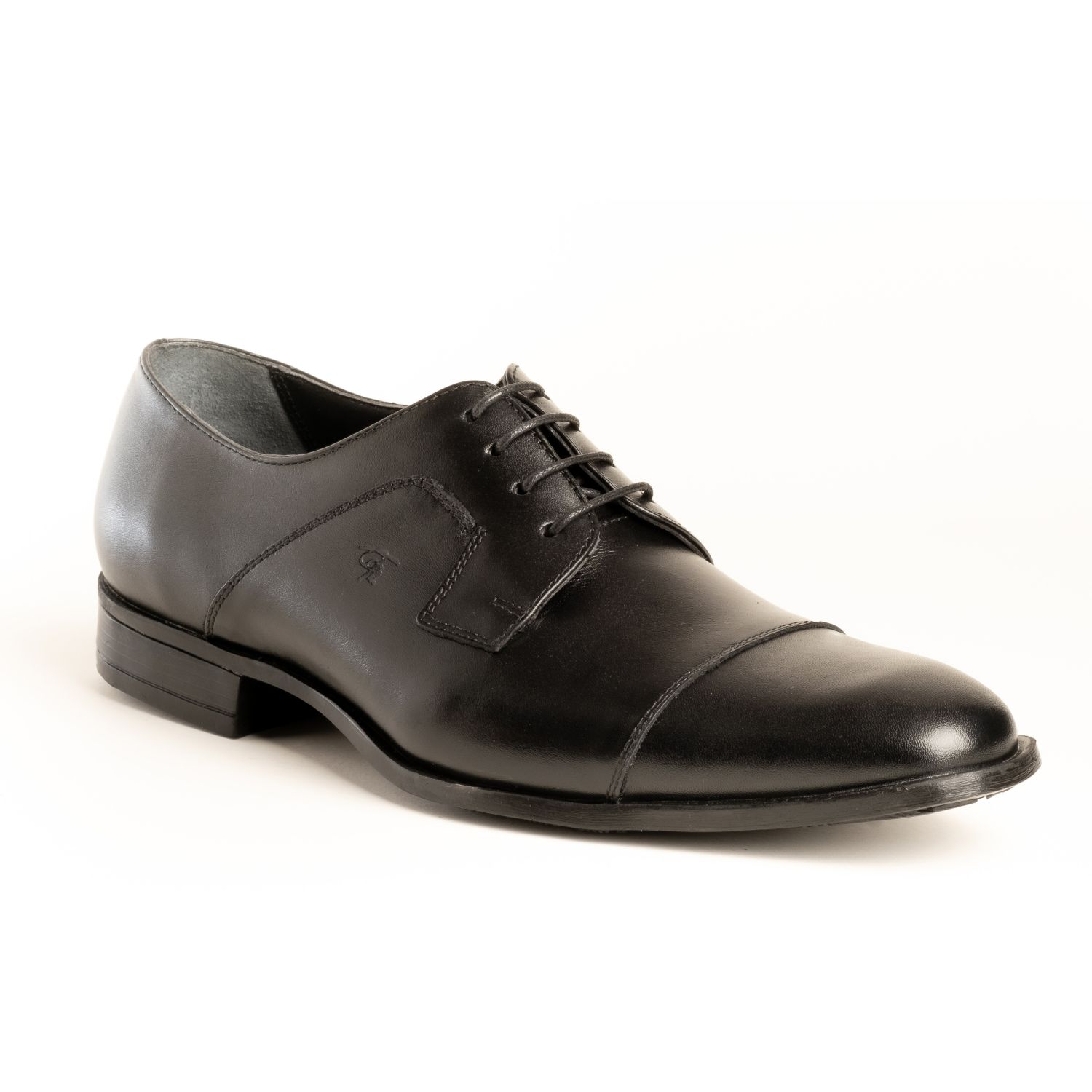 JOHN HOLDEN randy Negro Oxfords