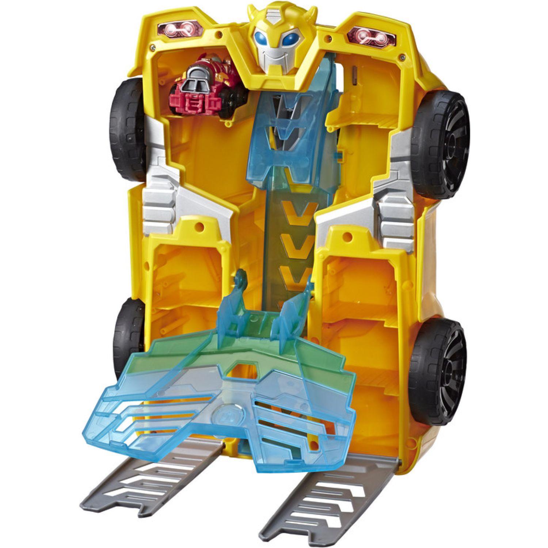 Transformers tra rbt academy headquarters Varios Figuras de acción