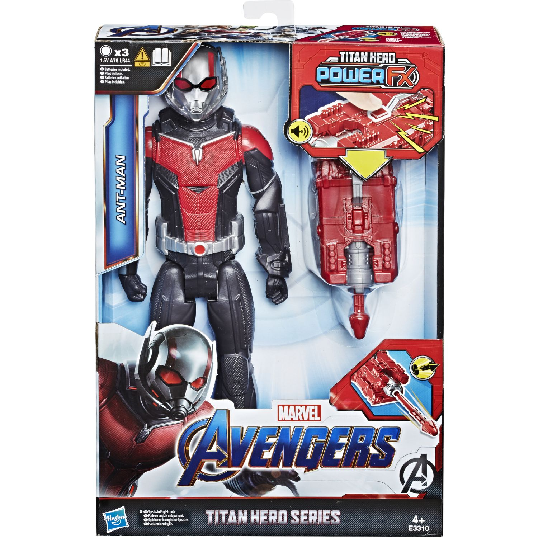 Avengers avn th power fx 2.0 ant man 12
