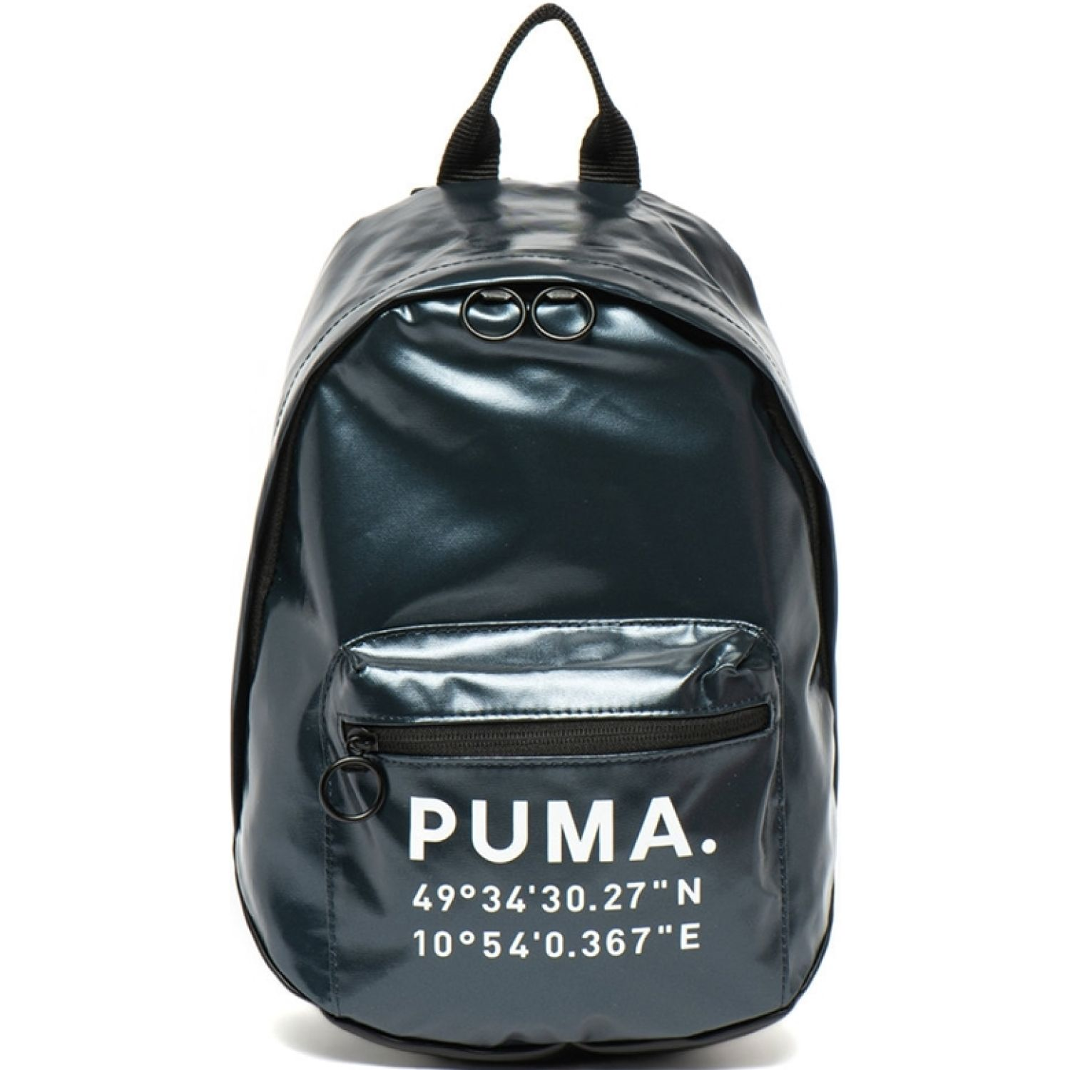 Puma Prime Time Archive Backpack X-Mas Negro / blanco Mochilas multipropósitos