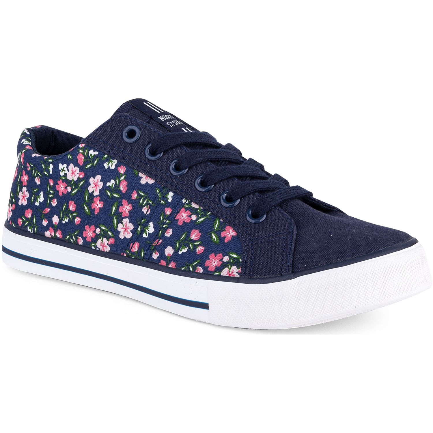 North Star las vegas Azul Zapatillas Fashion