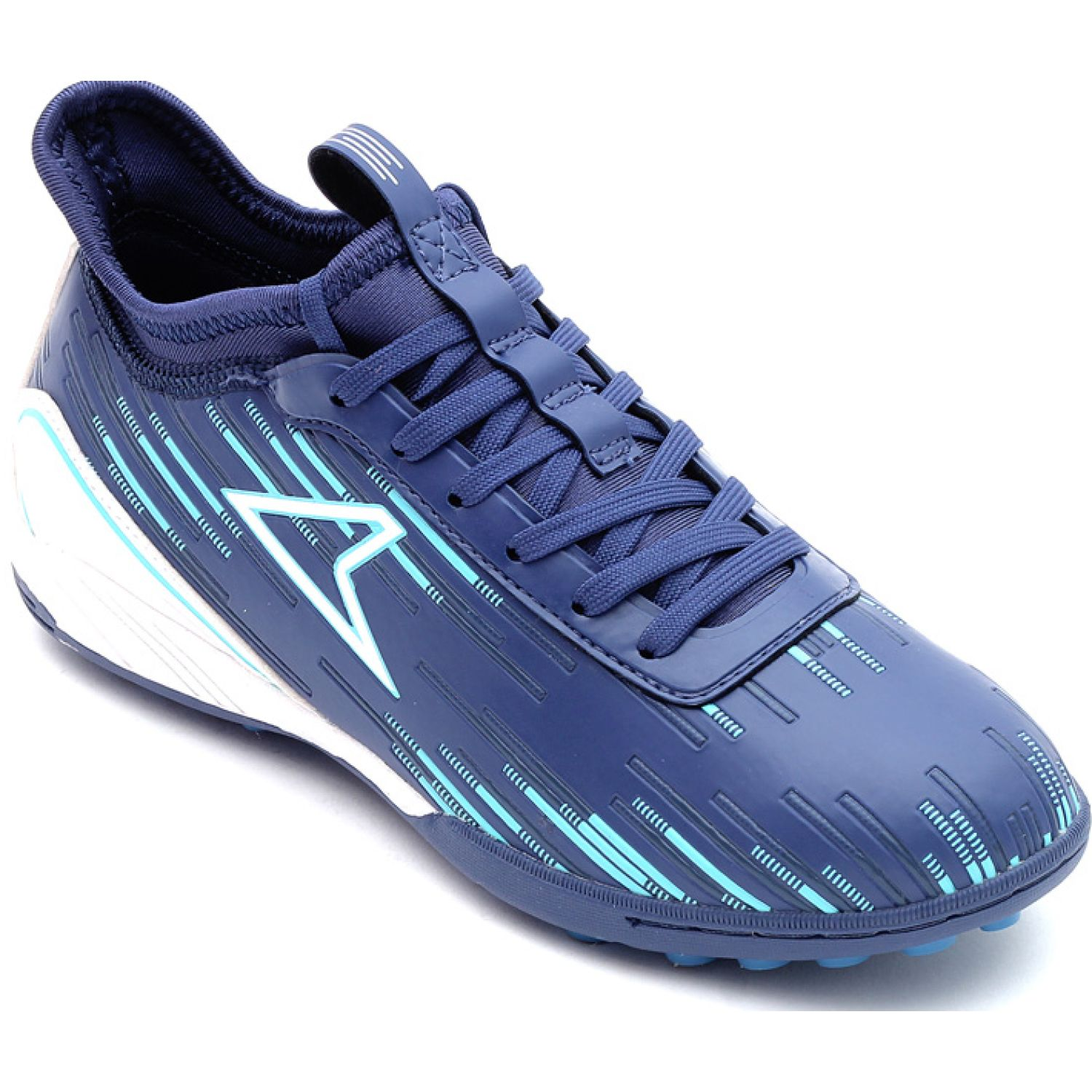 Power slay frequency kids Azul Hombres