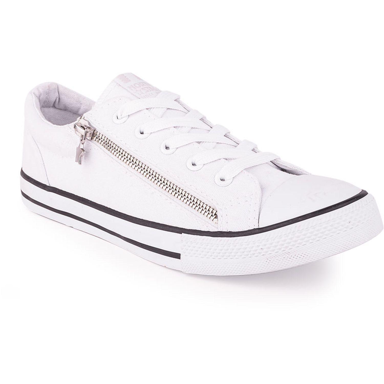North Star las vegas Blanco Zapatillas Fashion