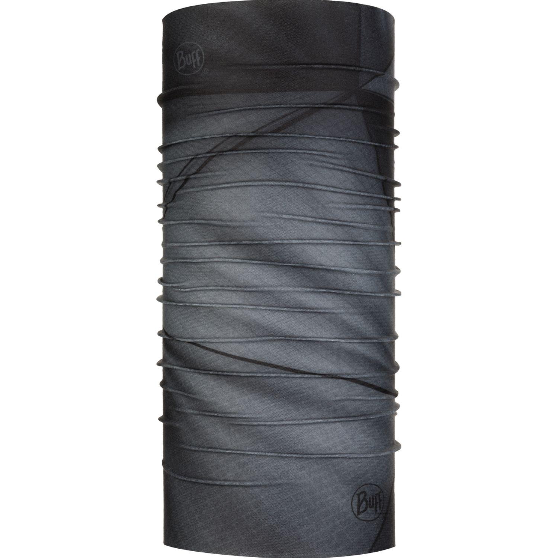 BUFF coolnet uv+ vivid grey Gris Gaiters de Cuello o Calienta Cuellos