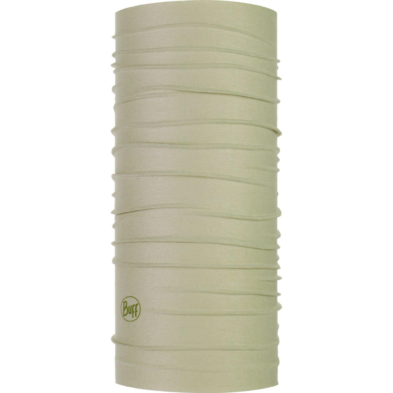 BUFF COOLNET UV+ SOLID NUT Olivo Gaiters de Cuello o Calienta Cuellos