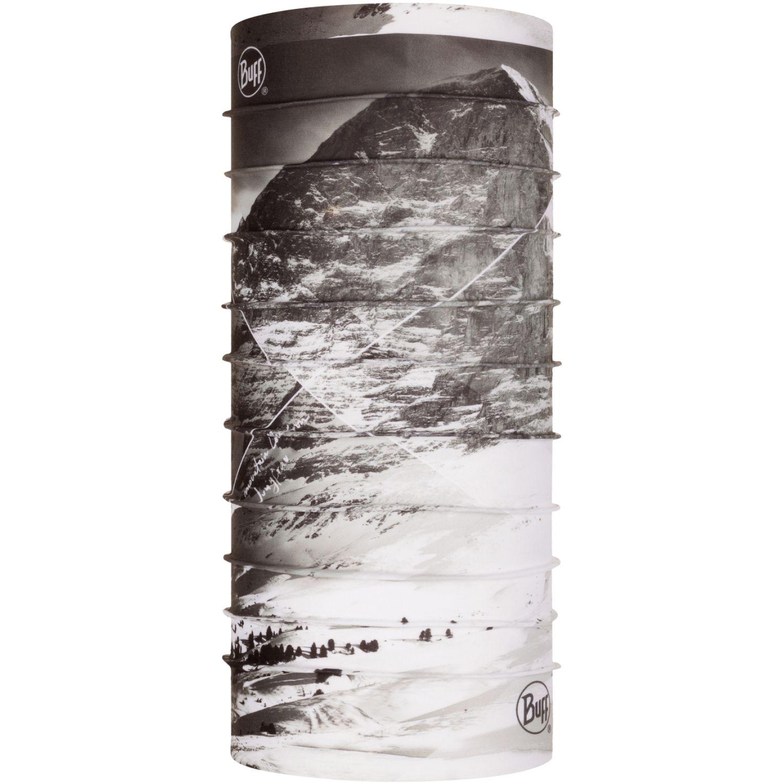 BUFF mountain collection original dolomiti Gris Gaiters de Cuello o Calienta Cuellos