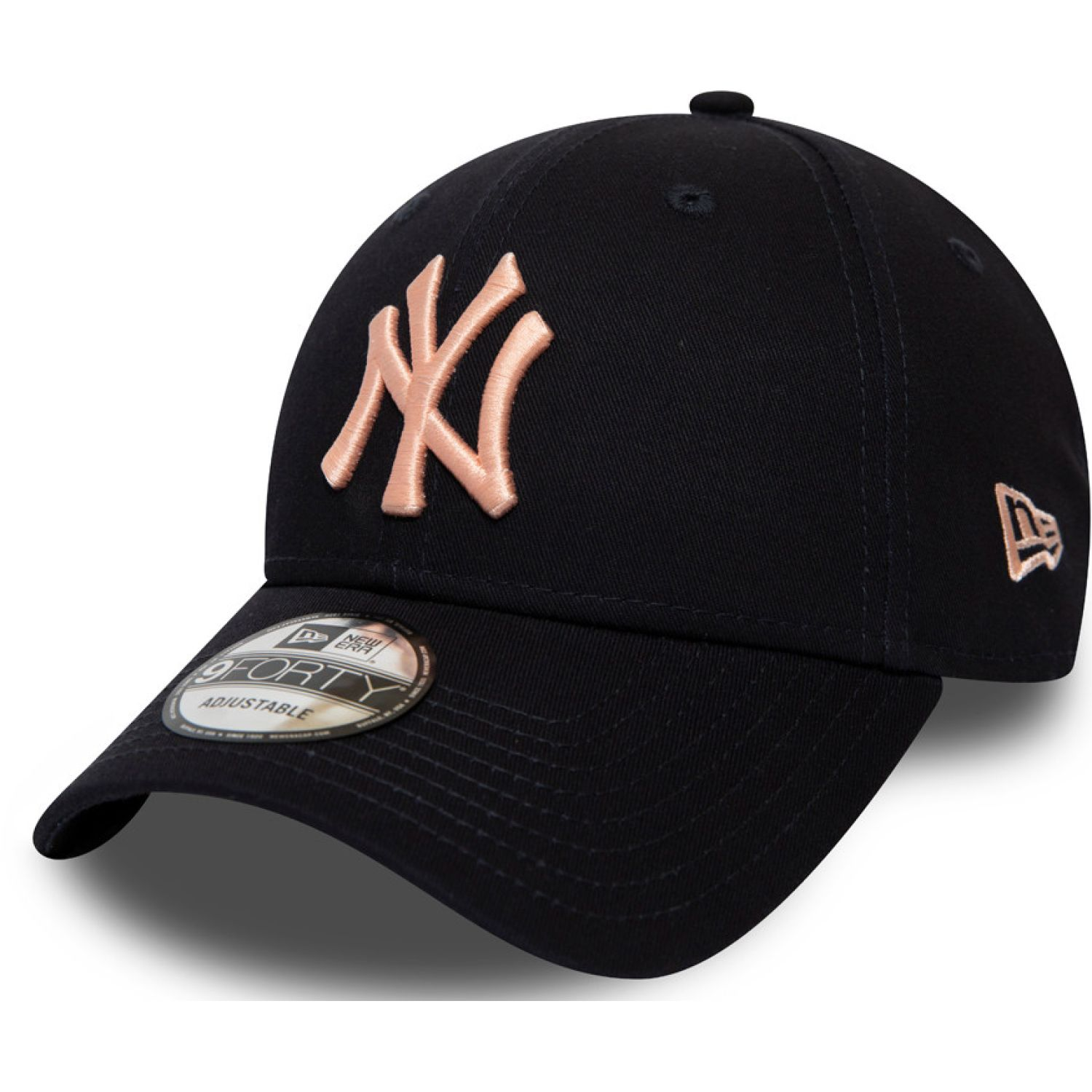 NEW ERA league essential 9forty neyyan nvybsk Navy Chullos y Gorros