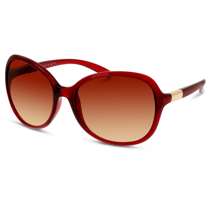SOLARIS sclscl023#rrs Rojo Lentes de Sol