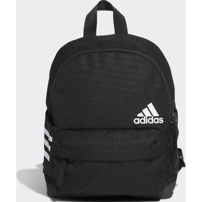 Adidas w 3s tr bp Negro / blanco Mochilas Multipropósitos