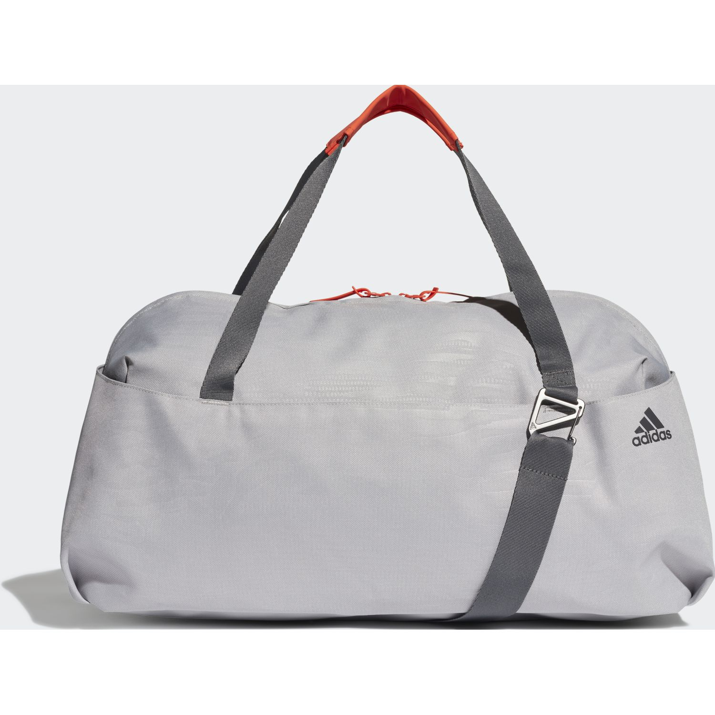 Adidas w tr id duf g Gris Duffels deportivos