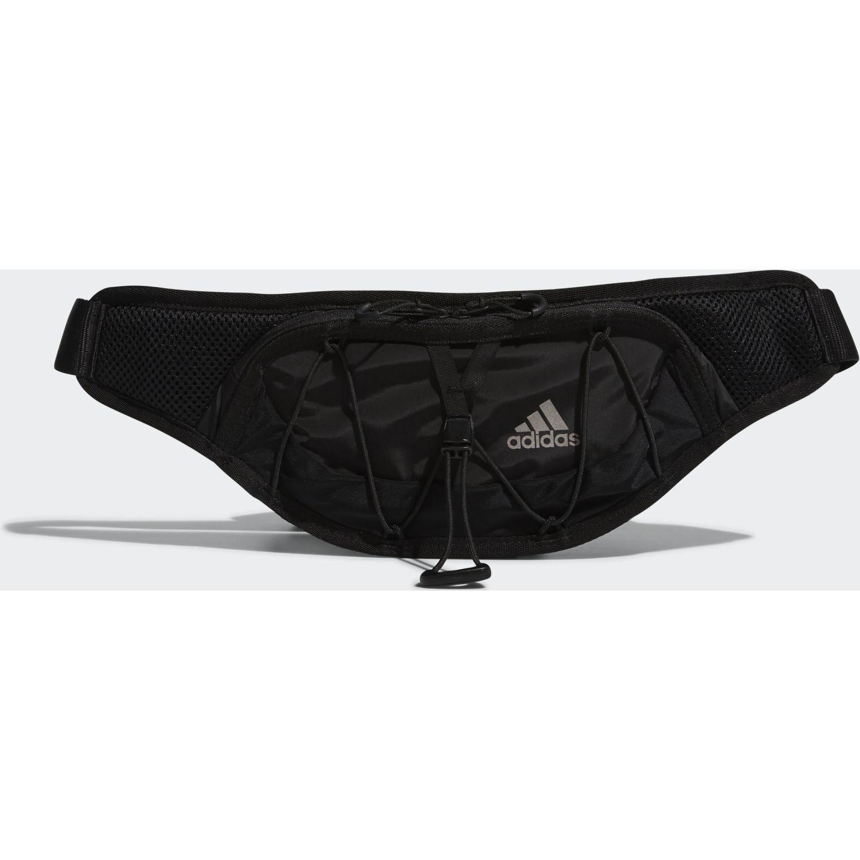 Adidas run waist bag Negro Canguros