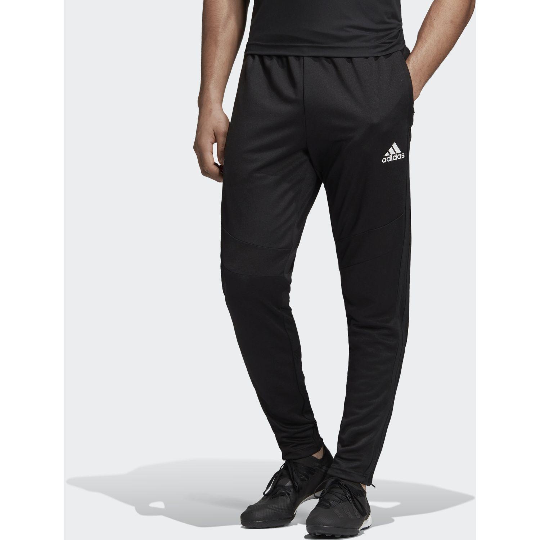 subterraneo Expectativa Lustre  Adidas TAN TR PANT Negro Pantalones Deportivos | platanitos.com