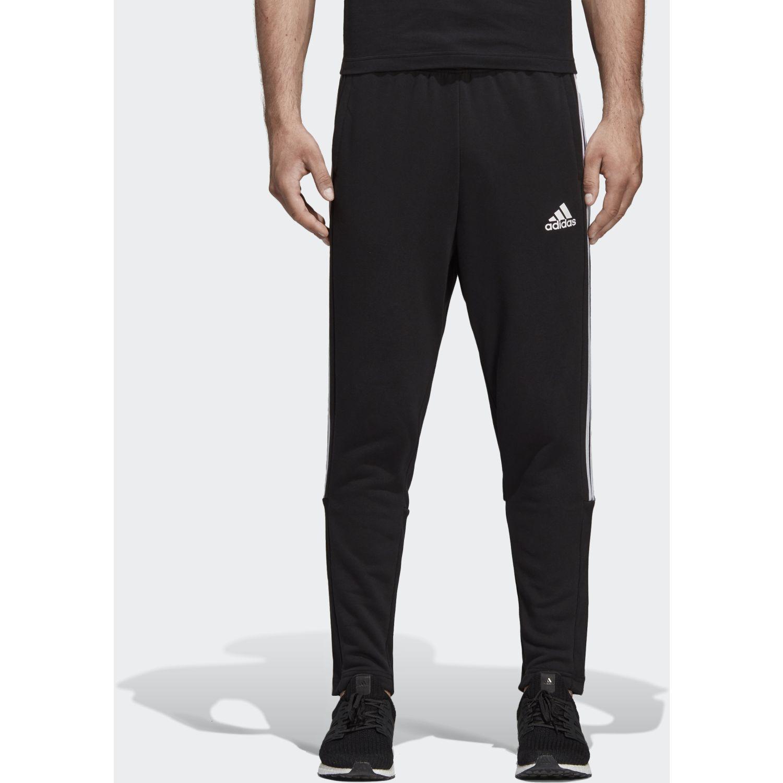 Adidas Mh 3s Tiro P Ft Negro / blanco Pantalones deportivos