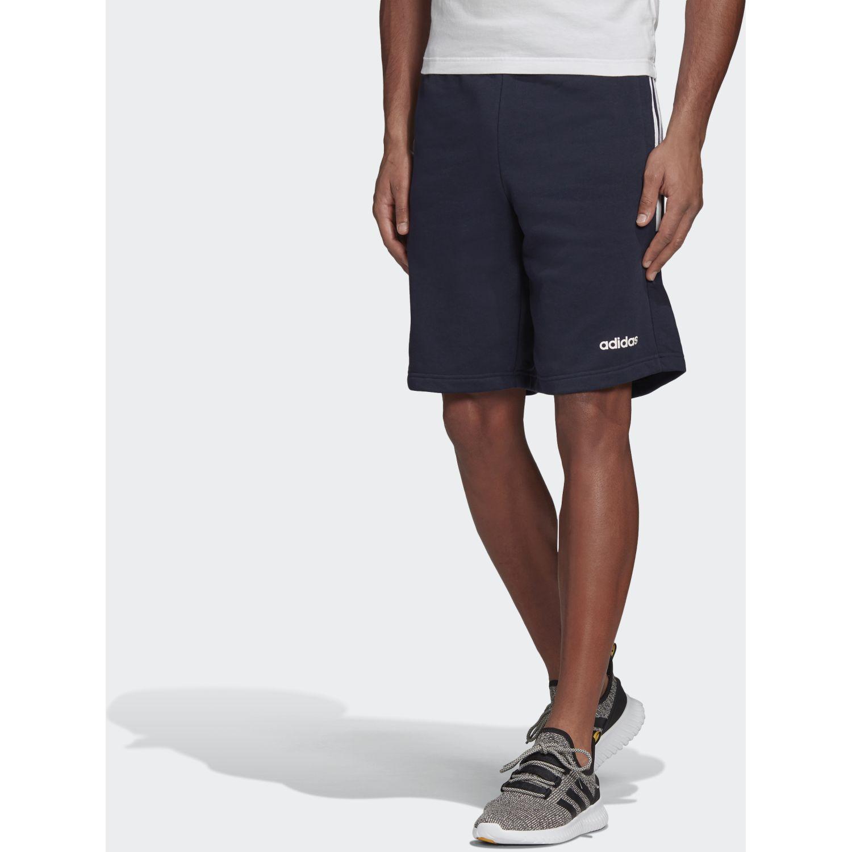 Adidas m ft short Azul / blanco Shorts Deportivos