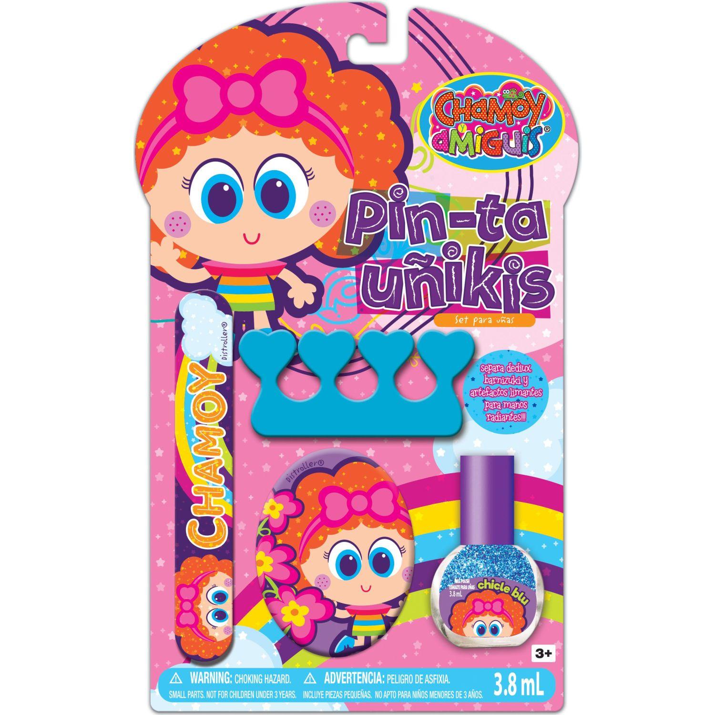 DISTROLLER Set De Uñas Mas Separador - Distroller Varios Maquillaje