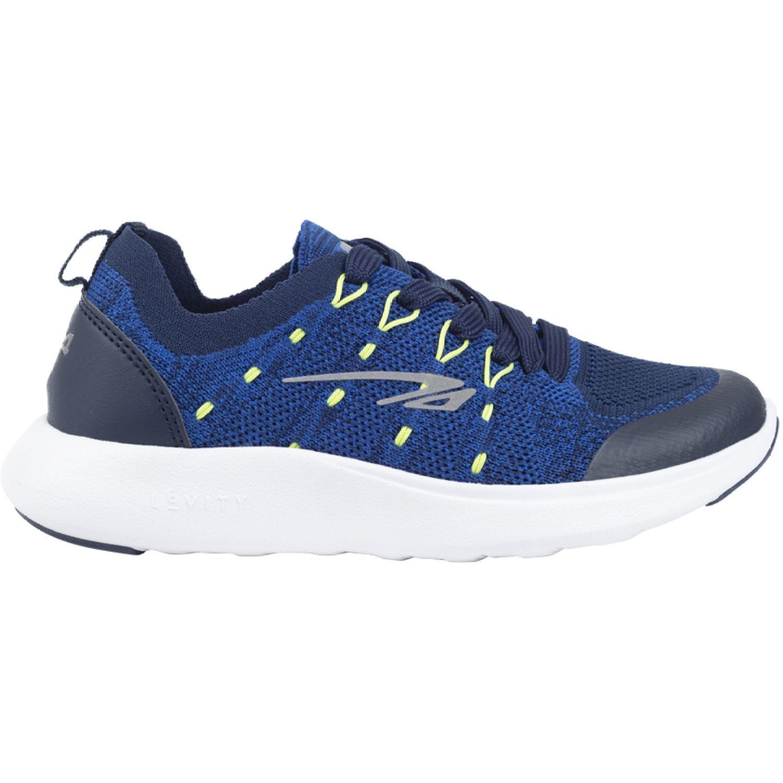 Colloky Zapatilla Sport Full Textil Azul Zapatillas