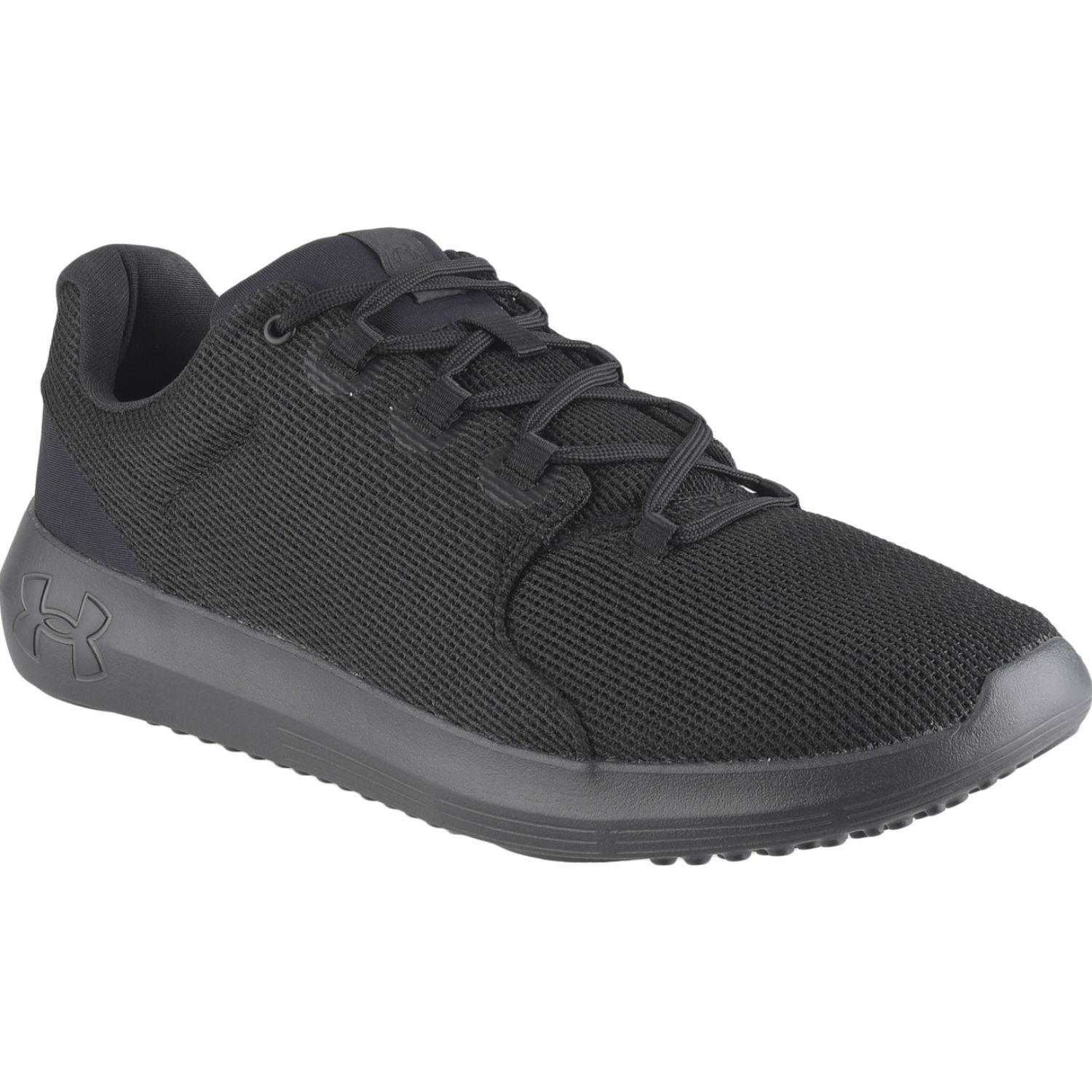 Under Armour ua ripple 2.0 Negro Running en pista
