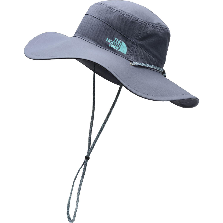 The North Face w horizon brimmer hat Gris Sombreros y gorras