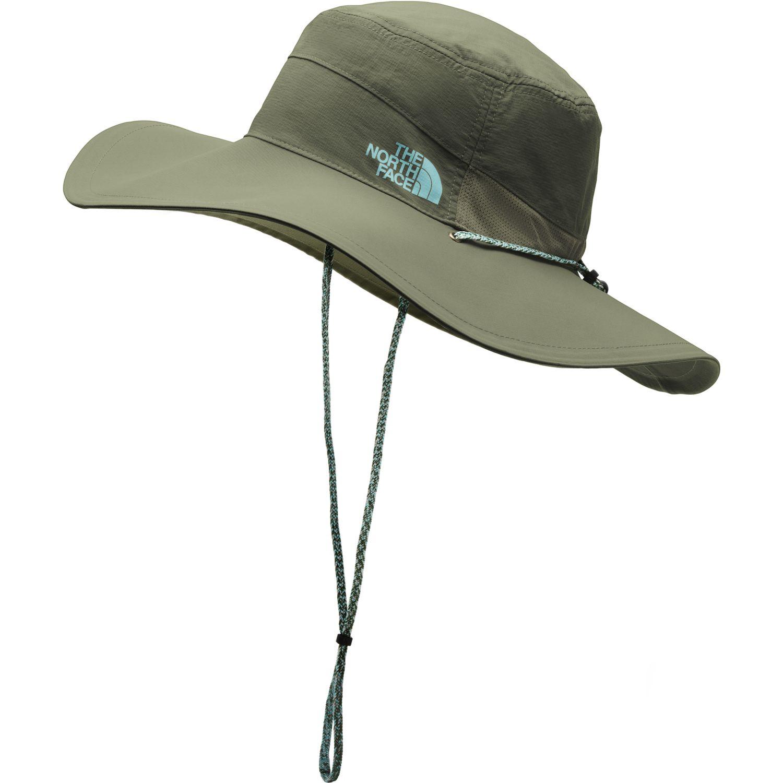The North Face W HORIZON BRIMMER HAT VERDE MILITAR Sombreros y gorras