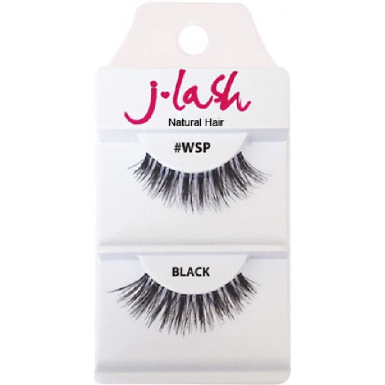 JLASH #Wsp Eyelash Varios Pestañas postizas y adhesivos