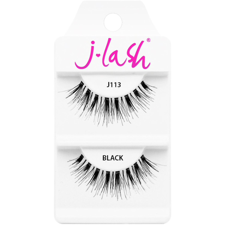 JLASH #J-113 Eyelash Varios Pestañas Postizas y Adhesivos