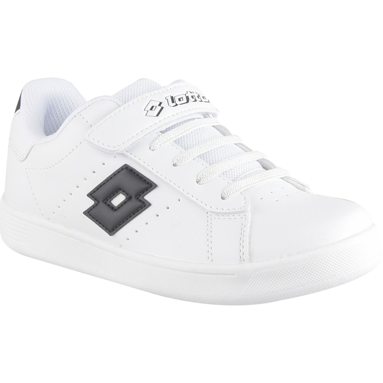 Lotto 1973 evo cl sl Blanco / negro Walking