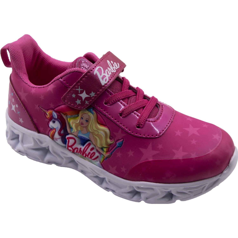 Barbie 2AR47200002 Fucsia / blanco Walking