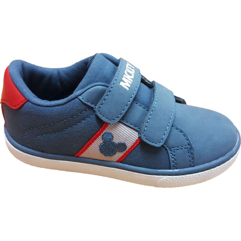 Mickey 2mc31300001 Azul / rojo Walking